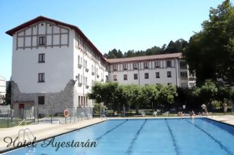 AYESTARAN I