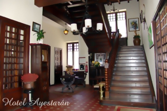 AYESTARAN II