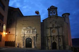 Los edificios religiosos y el mus..._foto