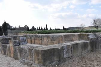 Ruines romaines d