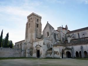 Convent of Las Huelgas (Burgos)