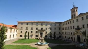 Hotel Real Monasterio San Zoilo***