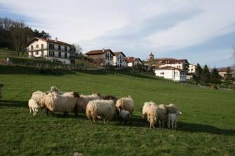 Valle de La Ulzama