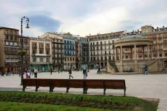 Pamplona en el Siglo XVIII: La Il..._foto