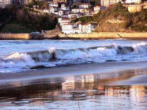 Playa-Ereaga-Getxo