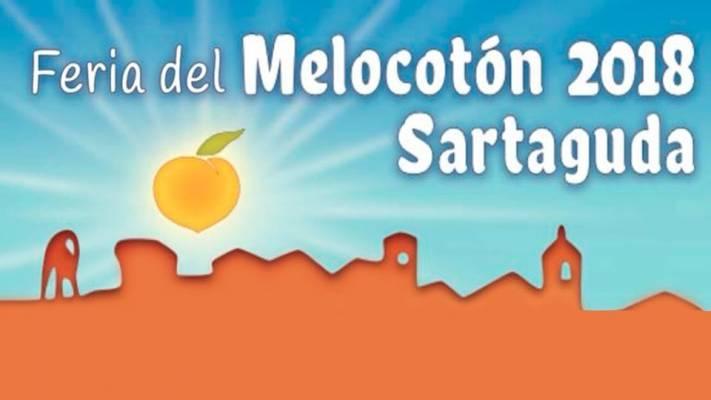 Feria_Melocoton_Sartaguda