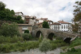 Ruta 1: Basari y Foz de Burgui_foto
