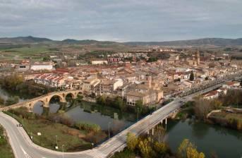 Puente La Reina/Garés