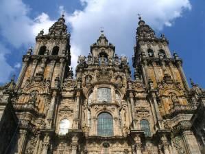 Santiago de Compostel´s Cathedral