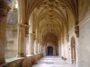 Monastère de San Zoilo