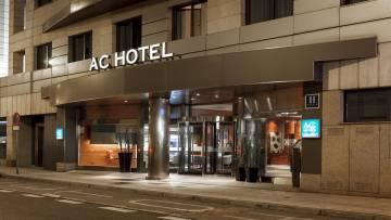 AC HOTEL SAN ANTONIO****