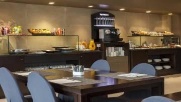 AC GRAN HOTEL LA RIOJA*****