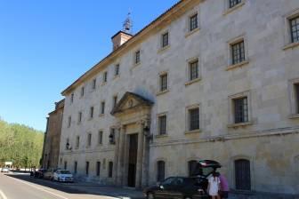 Monasterio de San Zoilo Carrion de los Condes