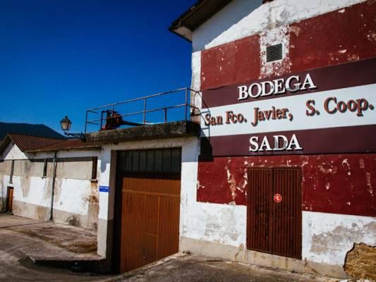 Bodega Sada