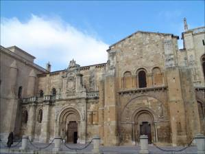Basilique de San Isidro