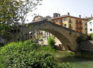 Estella: La ciudad del Ega