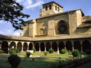 Church of St. Pedro de la Rúa