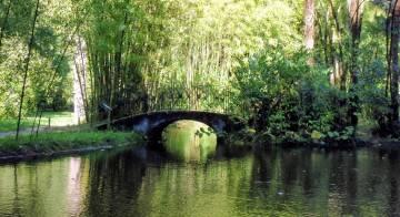 Parque Natural del Señorío de Bértiz (Navarra)