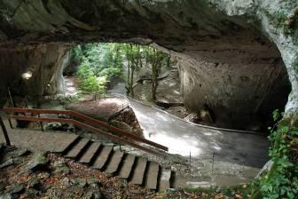 Las Cuevas de Zugarramurdi