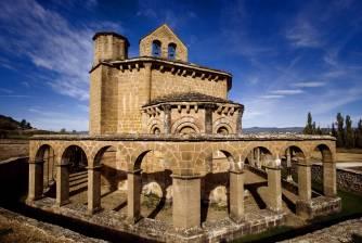 La Ermita de Eunate