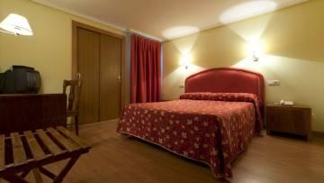 Hotel Norte y Londres**