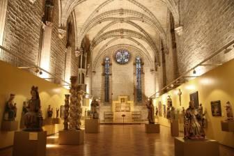 La Navarrería y la catedral_foto