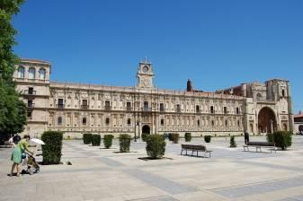 Monasterio de San Marcos de León