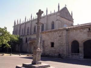 Miraflores Carthusian Monastery