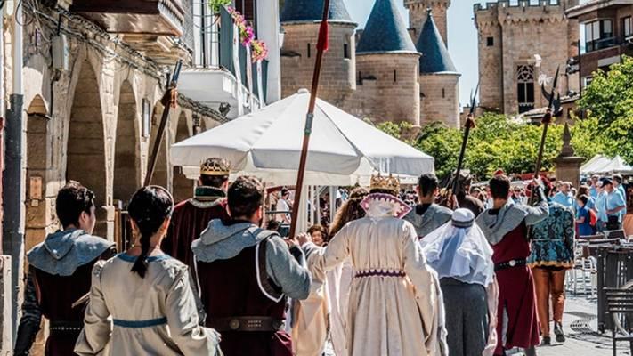 Desfile_Real_Olite